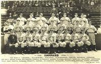 1936 yankees monte person