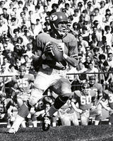 virgil carter 1966 byu