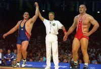 2000 Rulon Gardner olympic gold