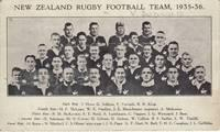 tori reid 1936 all blacks